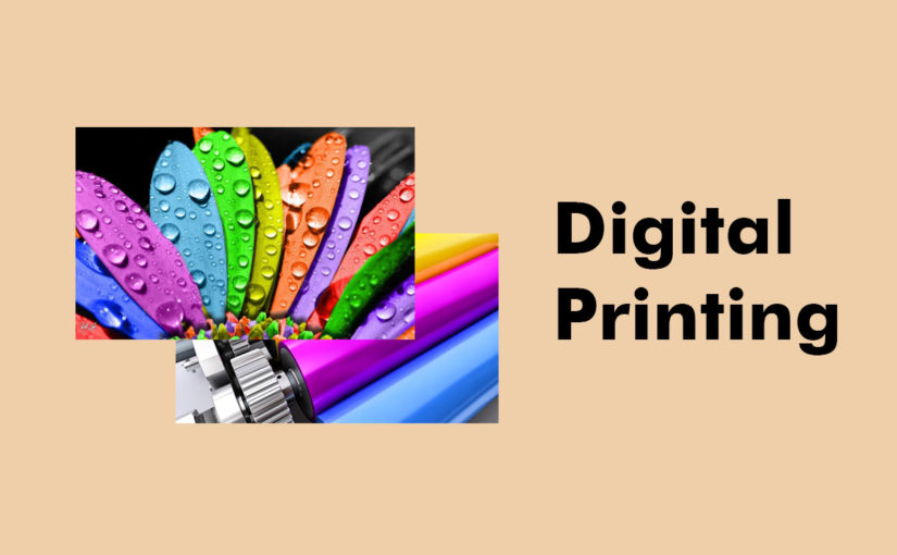 Digital Printing in Delhi