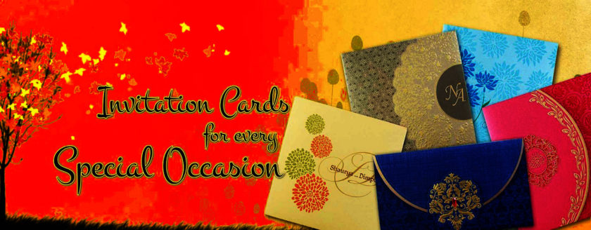 Wedding Cards in Rohini