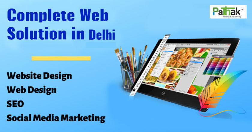 Website Design in Rohini