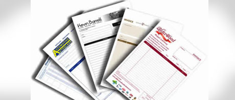 Bill Books & Notepads Printing in rohini delhi