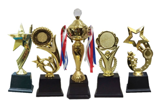 Trophy Manufacturing