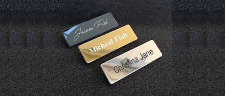 Name Tags Printing in rohini delhi