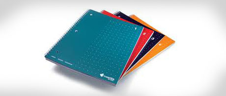Notebooks Printing in rohini delhi